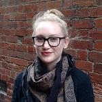 Staff Jessica Alice headshot