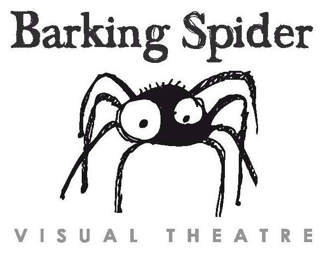 barking Spider Logo