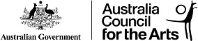 2019 60pxH Australia Council for the Arts LOGO