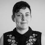 Staff Photo - Alice Pollard