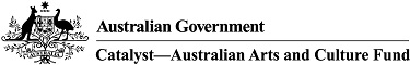 2019 60pxH Australian Government Catalyst LOGO
