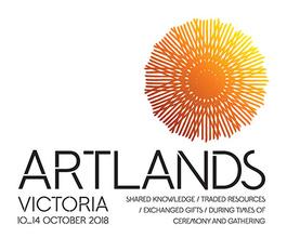 Artlands Victoria 2018