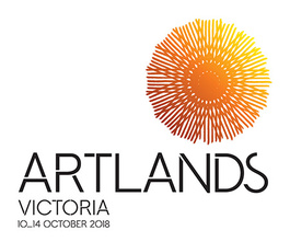 Artlands Victoria 2018 date