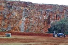 Dookie quarry