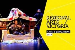 2017 Arts and Education Program Launch