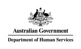 Dept Human Services
