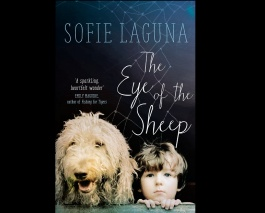 Sofie Laguna The Eye of the Sheep