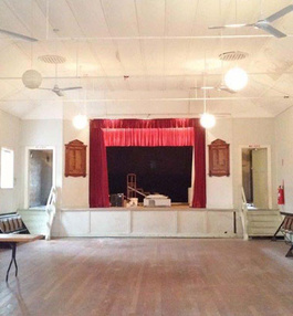 Moyhu Auditorium