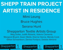 Shepp Train Project