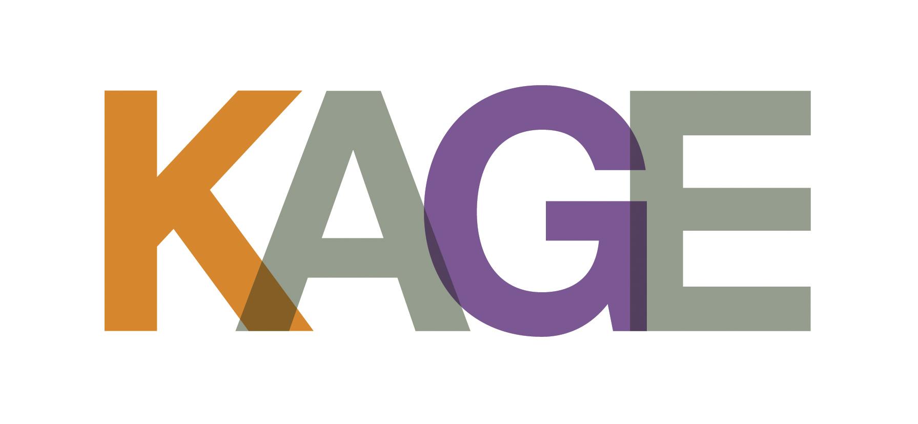 KAGE logo