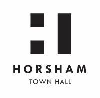 Horsham Town Hall Logo
