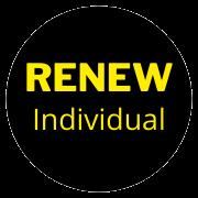 Renew - Individual
