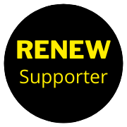 Renew - Supporter