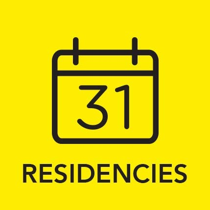 Residency Icon