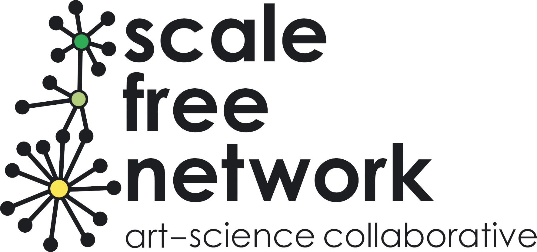 Scale Free Logo