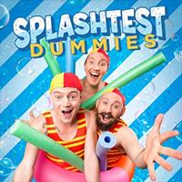 Splash Test Dummies