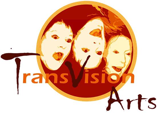 Transvision Theatre Logo