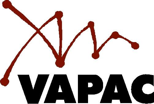 VAPAC logo