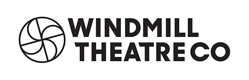 Windmill Theatre Logo